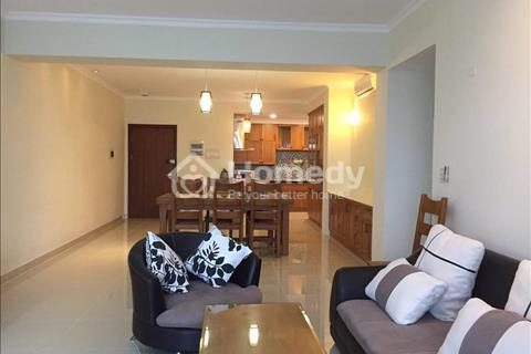 Cần cho thuê căn hộ Riverpark Phú Mỹ Hưng, 146m2, 3 phòng ngủ, nội thất Châu Âu cao cấp