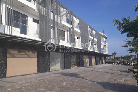 Sở hữu nhà đẹp, đầu tư thông minh, nhận ưu đãi hấp dẫn từ chủ đầu tư Marina Complex