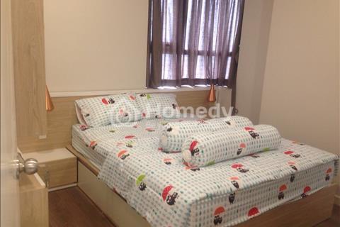 Vừa mới đầu tư full nội thất cần cho thuê lại căn hộ cao cấp Luxcity 528 Huỳnh Tấn Phát Q7