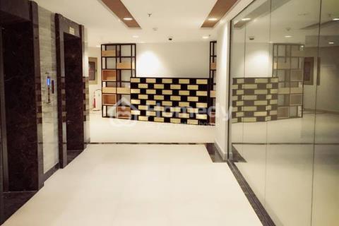 Bán căn hộ cao cấp khu trung tâm Sài Gòn có sổ hồng, diện tích 84m2, 3 phòng ngủ, full nội thất