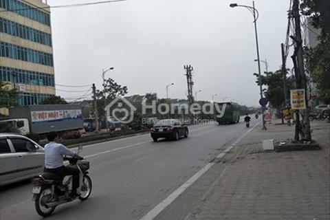 Bán nhà mặt phố Lê Trọng Tấn Hà Đông, mặt tiền 5m, 2 mặt tiền, 3 mặt thoáng, 4,8 tỷ