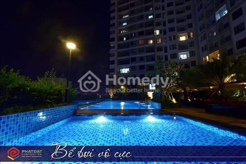 Căn hộ resort giữa lòng Sài Gòn- 116m2 full nội thất đã có sổ hồng- giá tốt khu trung tâm