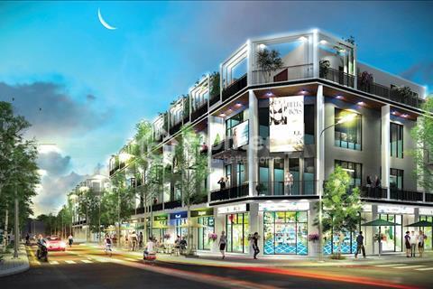 Còn duy nhất 1 căn nhà phố LK9-05, chợ Điện Nam Bắc