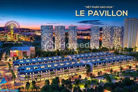 Siêu dự án Le Pavillon - Khu đô thị Châu Âu siêu đẳng cấp giữa lòng Đà Nẵng