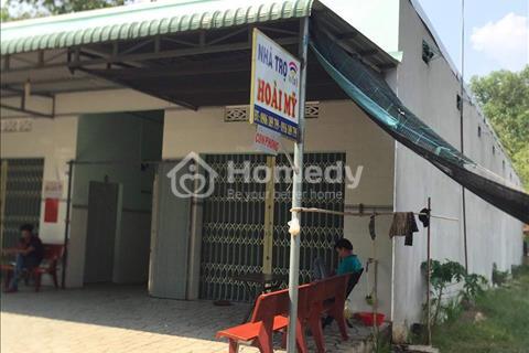 Cần bán đất có sẵn 26 phòng trọ giá rẻ tại Trảng Bàng, Tây Ninh