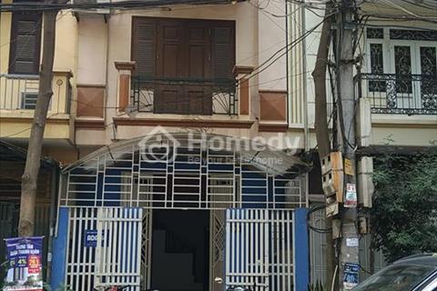 Cho thuê nhà tầng 1 và tầng 4 làm văn phòng hoặc nhà kho