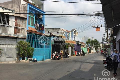 Cho thuê nhà mặt tiền Huỳnh Tấn Phát, 4.2x20m, giá 16 triệu/tháng, Phường Tân Phú, Quận 7