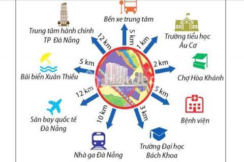 Bán căn hộ chung cư Hòa Khánh quận Liên Chiểu, Đà Nẵng