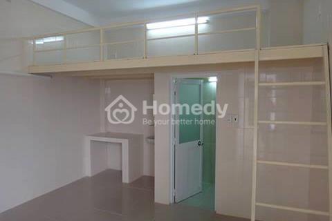 Cho thuê căn hộ mini 45 Phạm Viết Chánh, quận 1, 6 triệu/tháng