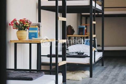 Cho thuê phòng trọ mô hình ký túc xá đường Chu Văn An quận Bình Thạnh