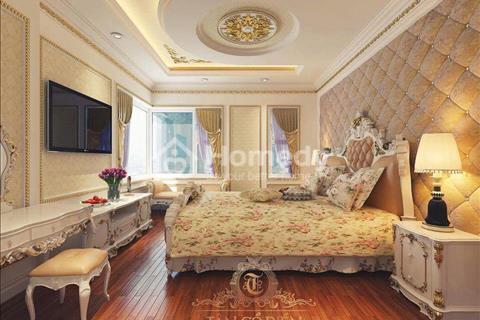 Định cư nước ngoài nên mình cần bán lại căn hộ cao cấp Sunrise City full nội thất