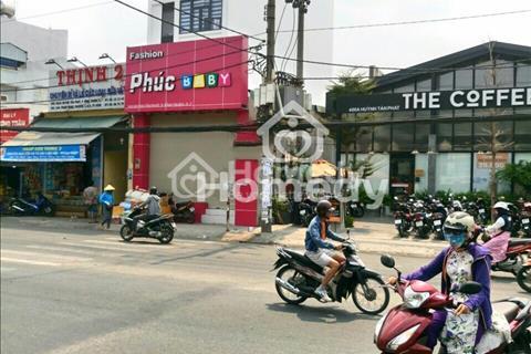 Cho thuê nhà mặt tiền Huỳnh Tấn Phát địa chỉ 402A, khu vực sầm uất, tiện kinh doanh mọi ngành nghề