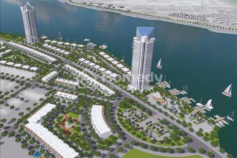 Siêu hot - Mở bán giai đoạn tiếp theo của Marina Complex Đà Nẵng, đặt chỗ sớm chiết khấu khủng