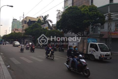 Cho thuê nhà mặt phố Điện Biên Phủ, quận Tân Phú