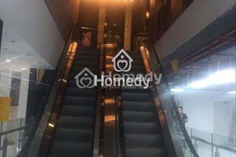 Cho thuê nhà mặt tiền đường Lãnh Binh Thăng, 7,9m x 16m, trệt 5 lầu