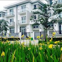 Bán biệt thự khu K Ciputra, 180m2 x 3,5 tầng, mặt tiền 9m, giá 20 tỷ hoàn thiện