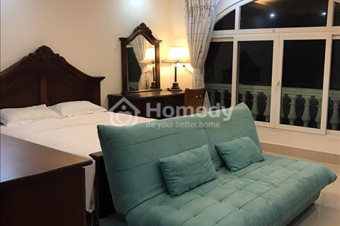Cho thuê căn hộ cao cấp nằm trong khu Hưng Gia 4