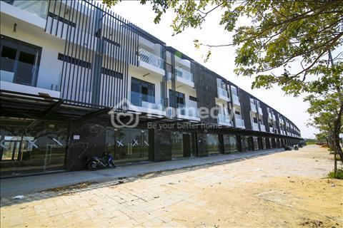 Cơ hội sở hửu nhà phố 3 tầng mặt tiền đường 25m của dự án Lakeside, Liên Chiểu, Đà Nẵng