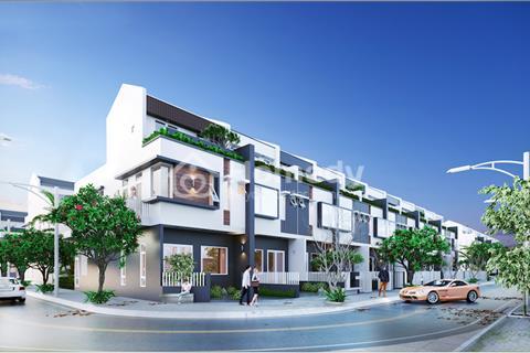 Dự án Uhome (thành phố Quảng Ngãi) đất nền, Shophouse 13 - 17 triệu/m2