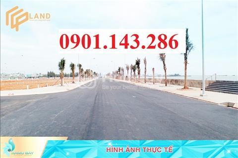 Mở bán block đất Biển nghỉ dưỡng đẹp nhất TP. Phan Thiết- Khu đô thị Hamubay giá chỉ từ 14 triệu/m2
