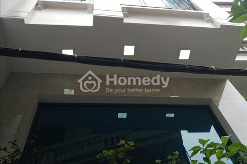 Bán nhà 5 tầng mặt phố Hàn Thuyên, Hai Bà Trưng, Hà Nội, mặt tiền 5m, giá 16,5 tỷ