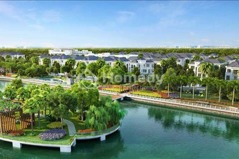 Bán biệt thự đơn lập view hồ dự án Vinhomes Green Bay, giá hấp dẫn