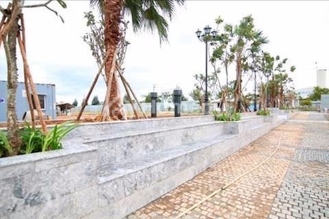 Mở bán Shophouse mặt tiền đường lớn ven biển Nguyễn Tất Thành, Đà Nẵng