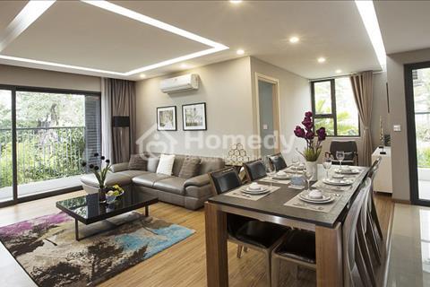 Mở bán đợt cuối tòa Sakura Hồng Hà - Chiết khấu 1.5 triệu/m2 và 2% giá trị căn hộ, lãi suất 0%