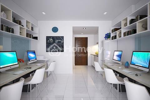 Chỉ 2,2 tỷ sổ hồng trao tay sở hữu ngay căn hộ vừa ở vừa kinh doanh ngay mặt tiền An Dương Vương