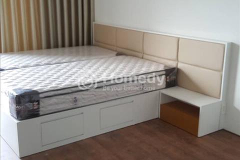 Cho thuê căn hộ văn phòng (officetel) Everich Infinity 290 An Duong Vuong Q5