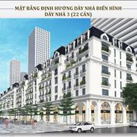 Bán khách sạn mini 8 tầng - Marina Square Hạ Long