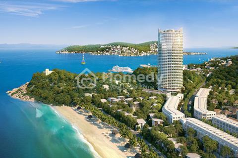 Căn hộ Dragon Fairy Nha Trang 100% view biển, dòng Hometel sở hữu vĩnh viễn giá cực kỳ ưu đãi