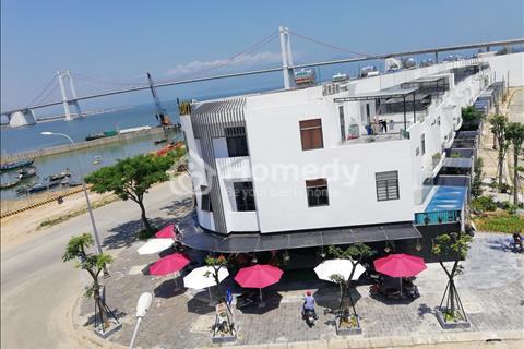 Bán lại căn Marina Complex, giá 12 tỷ, đối diện sông Hàn, miễn môi giới