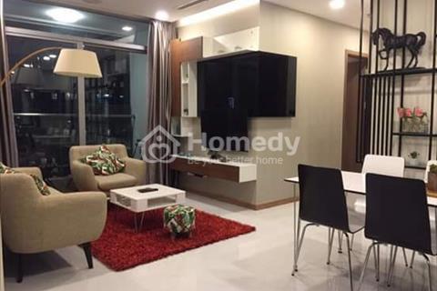 Cho thuê căn hộ The Park Residence 3 phòng ngủ, 2 wc full 15 triệu/tháng