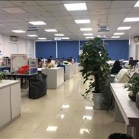 Cho thuê văn phòng phường Văn Miếu tòa nhà 9 tầng đẹp giá từ 9 triệu/tháng, từ 40m2