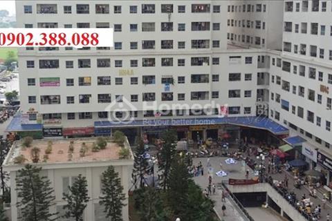 Bán cắt lỗ chung cư HH1C Linh Đàm tầng đẹp - Căn đẹp nhà mới 100%