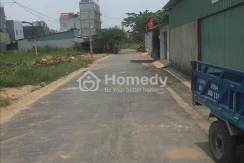 Bán đất 274 Nguyễn Văn Tạo, khu dân cư hiện hữu giá 22.5 triệu/m2