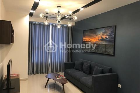 Cho thuê căn hộ Officetel chung cư River Gate Bến Vân Đồn