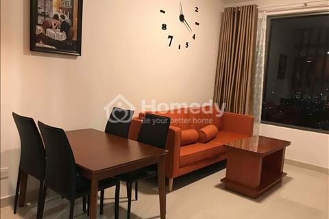 Cho thuê căn hộ + Officetel chung cư River Gate Bến Vân Đồn