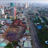 Mở bán 22 lô đất nền Kênh Tân Hóa - Hòa Bình Đầm Sen, vị trí vàng giá chỉ 49 triệu/m2