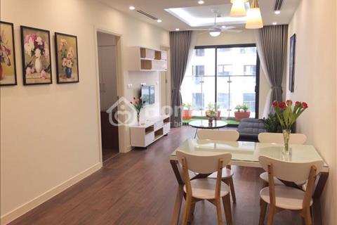 Cho thuê căn hộ cao cấp 62 Nguyễn Huy Tưởng, 75m2, 2 phòng ngủ, đủ đồ, view cực đẹp, 10 triệu/tháng