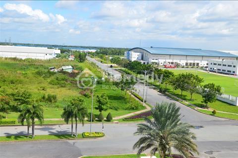 Sài Gòn Village Long Hậu, Cần Giuộc, Long An, giá từ 650 triệu/lô