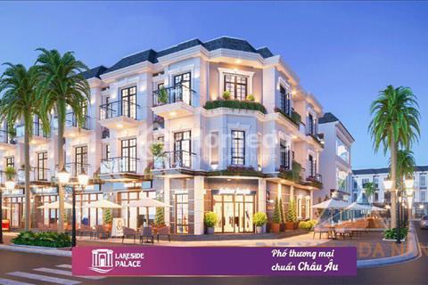 Nhà phố thương mại đường số 5 quận Liên Chiểu, Đà Nẵng