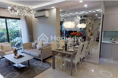 Chung cư cao cấp nhận nhà ngay - Trung tâm Quận Cầu Giấy, Vinhomes D' Capitale Trần Duy Hưng