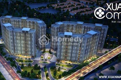 Tin hot và hữu ích nhất cho những ai quan tâm dự án Xuân Mai Complex khu đô thị Dương Nội