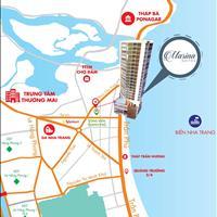 Sở hữu căn hộ đạt chuẩn 4 sao ngay trung tâm thành phố biển với mức giá chỉ từ 999 triệu