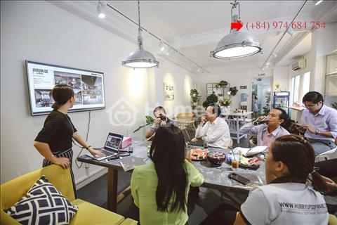 Cho thuê phòng họp, phòng học, phòng training
