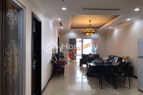 Cho thuê chung cư cao cấp Royal City, 133m2, thoáng và sáng