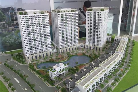 Chính chủ cần bán căn hộ 2 phòng ngủ 58m2 khu vực Nam Từ Liêm