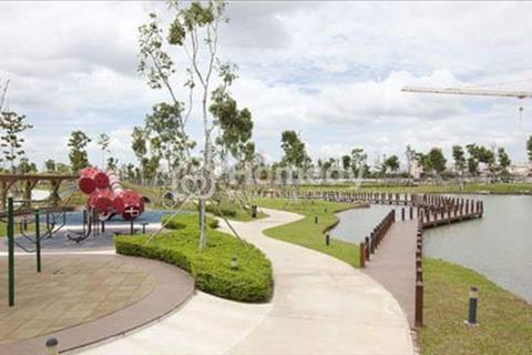Cần tiền bán gấp đất mặt tiền 30m huyện Đức Hòa, Long An